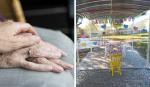 Lar de idosos encontra forma amorosa de deixar isolamento mantendo toda a segurança
