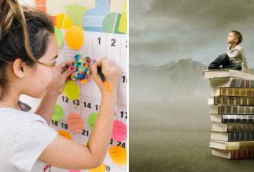 10 hábitos infalíveis para ensinar educação para crianças