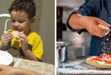 menino-recebe-pizza-diferente