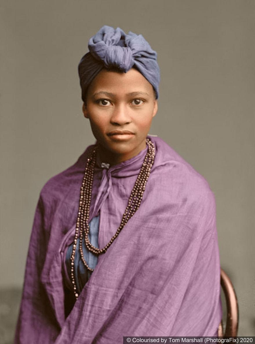 Frances Gqoba