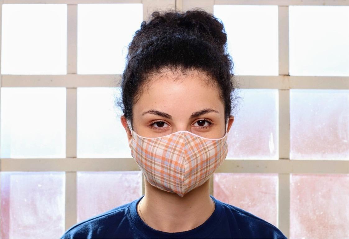 como-lavar-máscaras