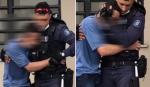 Guardas Municipais resgatam jovem que tentava cometer suicídio