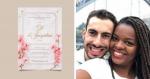 Casal pede presente de casamento solidário, para salvar a vida de outras pessoas