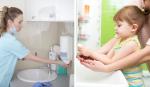 Como lavar as mãos de forma correta? Veja como o coronavírus é eliminado!