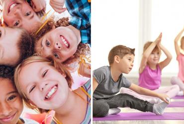 Meditação para crianças: conheça vantagens incríveis