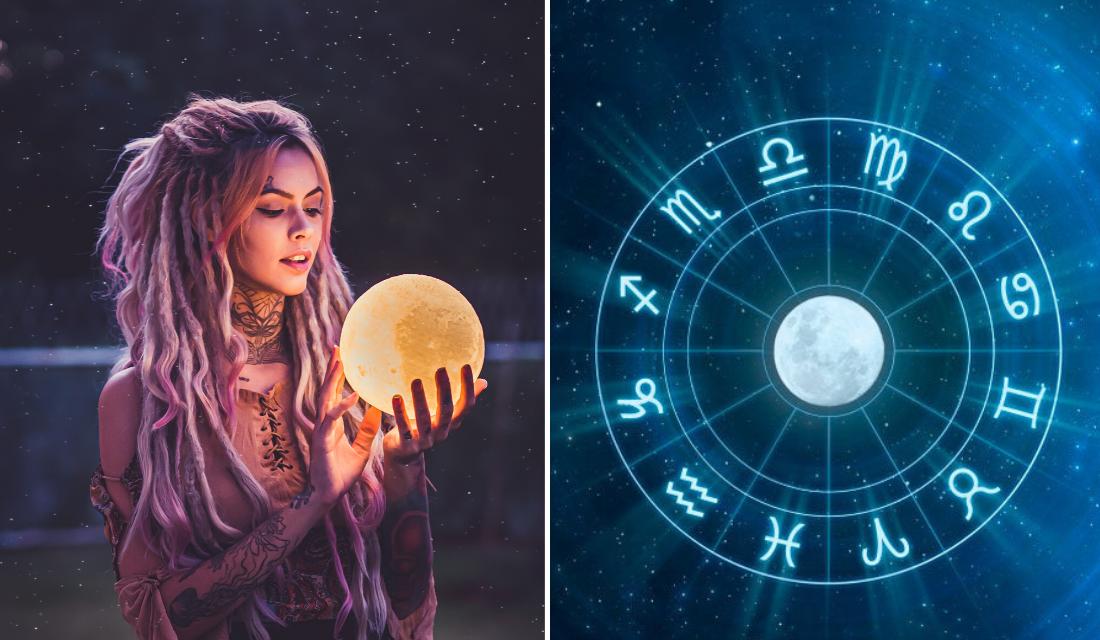 Saiba qual a verdadeira influência da Lua em seu signo!