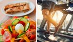 30 formas de queimar calorias dispensando dietas!