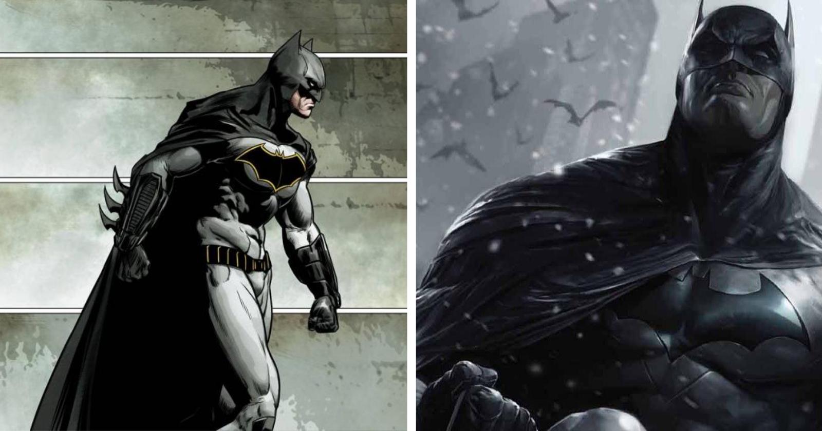 13 coisas (revolucionárias) que você precisa aprender com o Batman