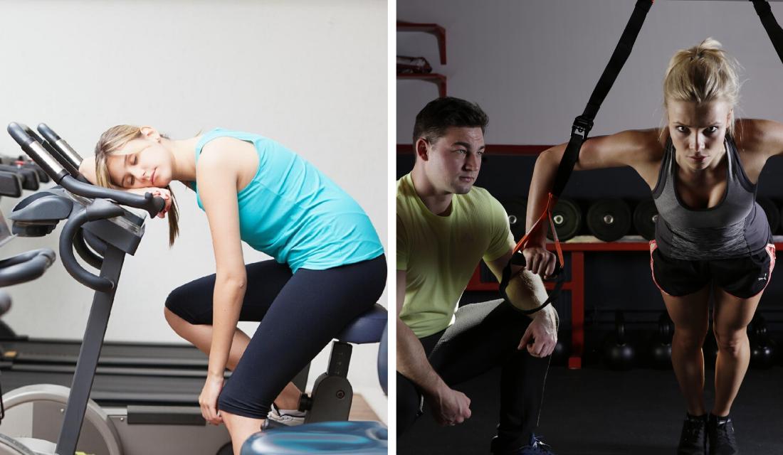 Elimine essas 10 coisas e comece uma atividade física sem desistir!