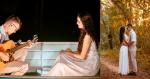 Jovem cria pedido de casamento para namorada fora do comum e cena encanta a web