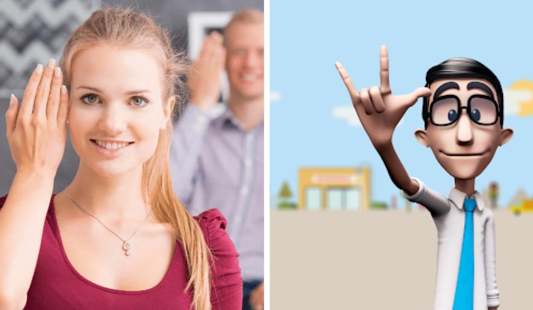 Conheça o aplicativo que está expandindo a inclusão social para deficientes auditivos