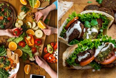 Veganismo e vegetarianismo: quais as diferenças?