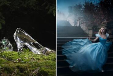 Conheça o lado oculto da história da Cinderela - você ficará de boca aberta!