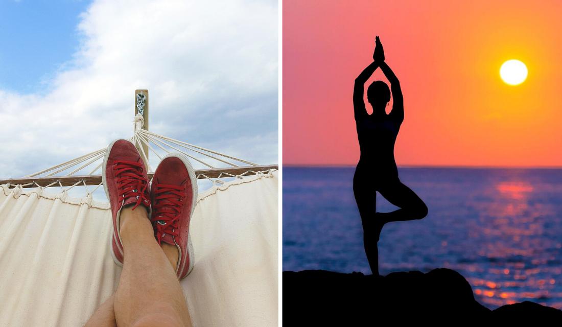 12 dicas para manter as suas energias equilibradas