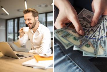 Prosperidade: 8 hábitos para atrair ainda mais dinheiro!