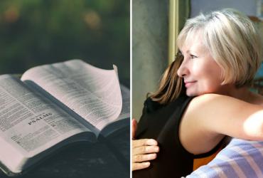O que a Bíblia fala sobre o perdão?