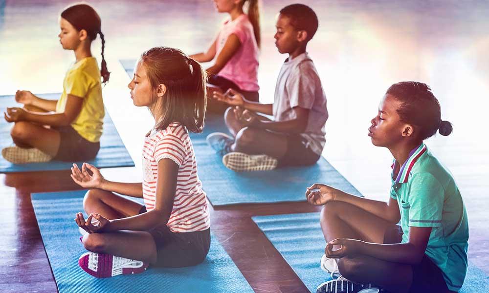 meditação-crianças