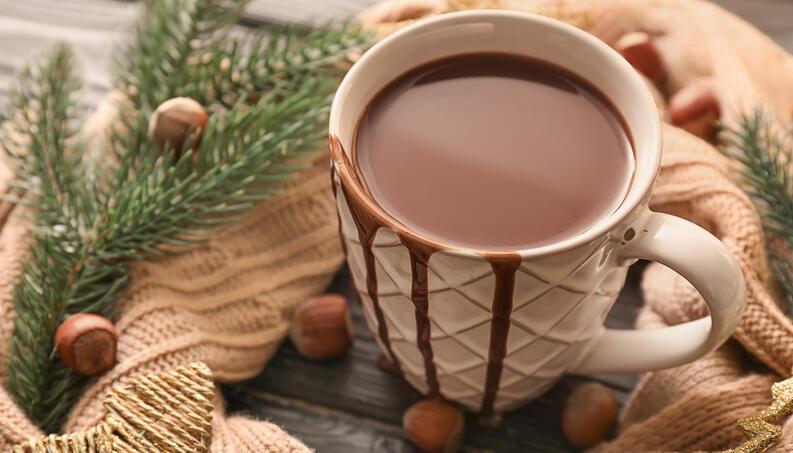chocolate-quente-com-nutella