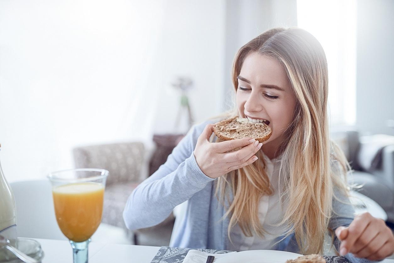 café-manhã-pão
