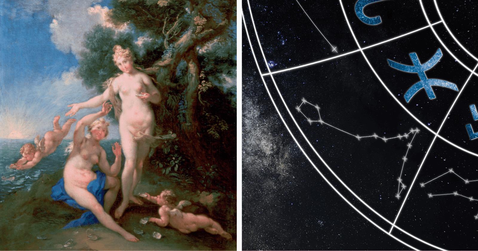 Vênus nos Signos: as fortes INFLUÊNCIAS do planeta no Mapa Astral
