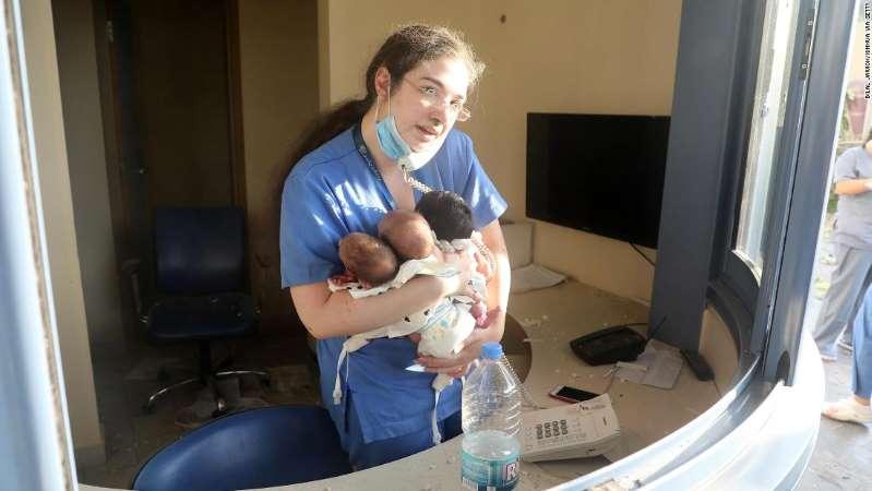 enfermeira-slava-bebes-beirute