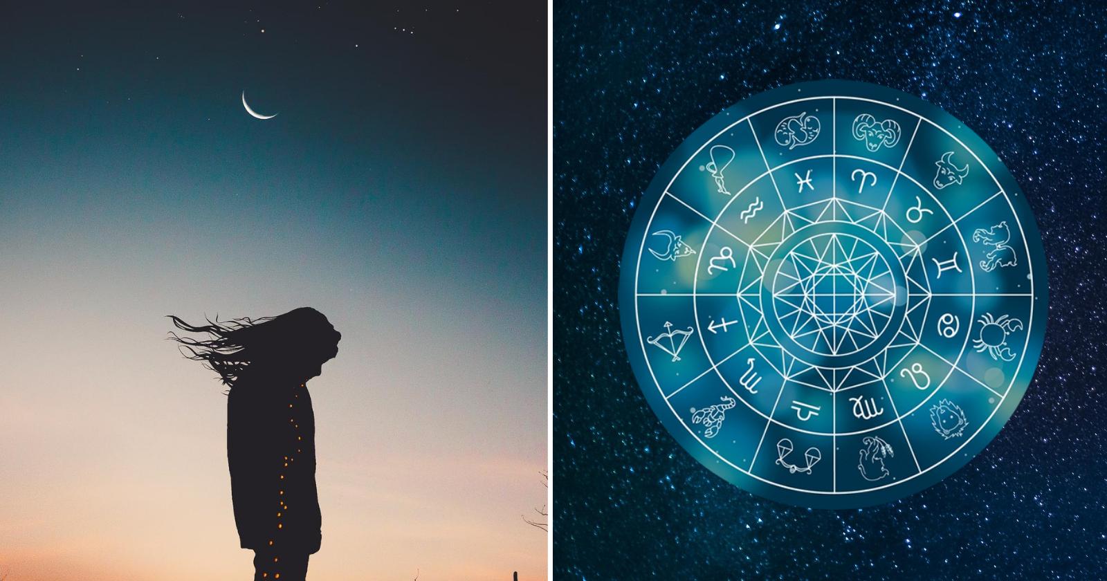 Lua Nova em Agosto de 2020: como seu Signo será influenciado?