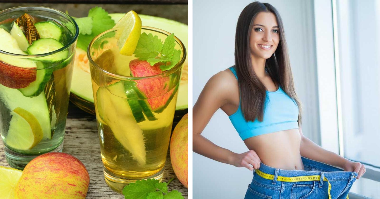 Insira essa fruta em sua dieta e consiga fazer uma desintoxicação em seu corpo para emagrecer!