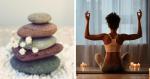 Fazer apenas ESSA COISA antes de meditar tornará seu momento mais relaxante!
