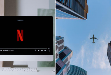O que um aplicativo VPN tem a ver com proteção, promoções e Netflix
