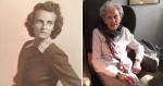 Com 102 anos, idosa entra para história ao ter vencido a gripe espanhola, o câncer duas vezes e agora o Covid!