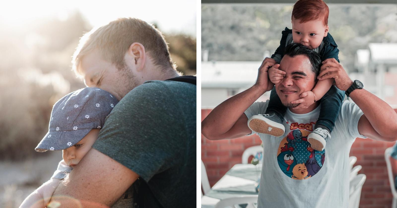 Festa na Caixa Dia dos Pais: 6 ideiais legais para presentear o seu coroa!
