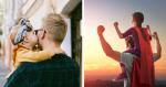 50 mensagens do Dia dos Pais para emocionar seu herói