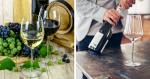 No mundo das taças, quais são e quando devem ser usadas? Saiba como valorizar seus vinhos