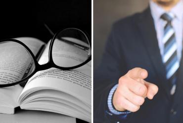 Quer se tornar um líder? Comece com esses 18 livros e siga o caminho certo!