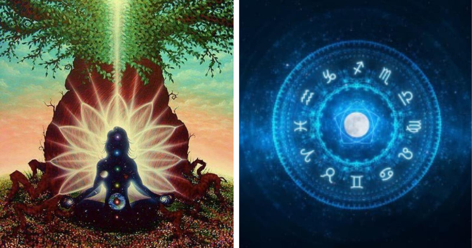 Fogo, Terra, Ar e Água: afinal, qual é o elemento de cada Signo?