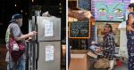 Criação de 'Geladeiras Solidárias' oferecem alimentos para quem sente fome