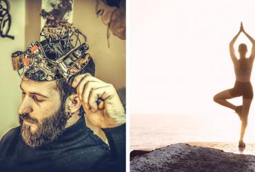Você está cuidando dos TRÊS cérebros que possui? Não se assuste, entenda!