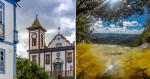 18 lugares incríveis (e indispensáveis) para serem visitados em Minas Gerais