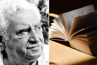 7 imagens INCRÍVEIS que te apresentarão o escritor Jorge Amado