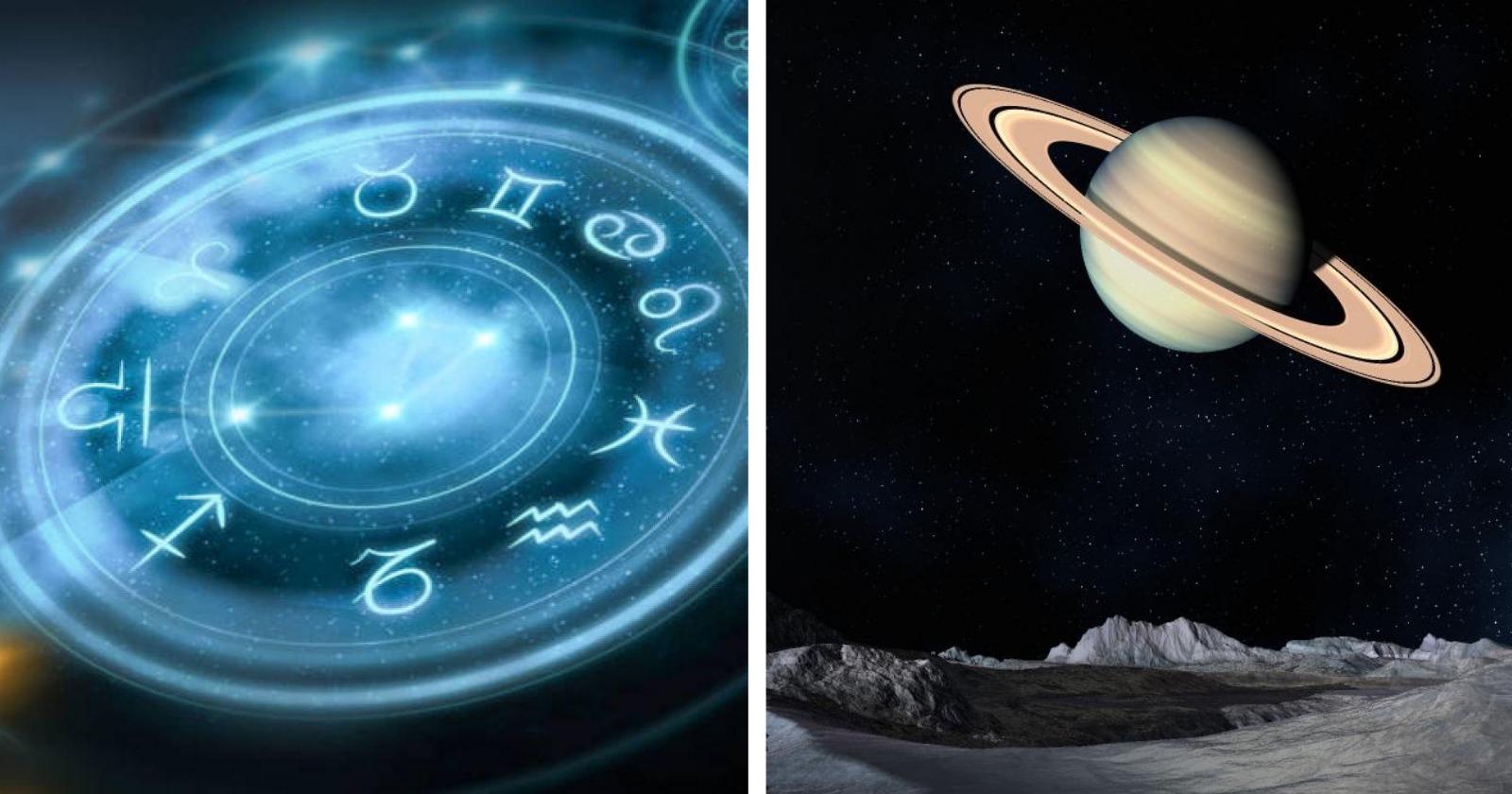 Você sabe como Saturno pode influenciar seu signo? Não se ASSUSTE!