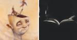 Psicanálise e arte: as pinturas sensacionais (e impactantes) de Susano Correia