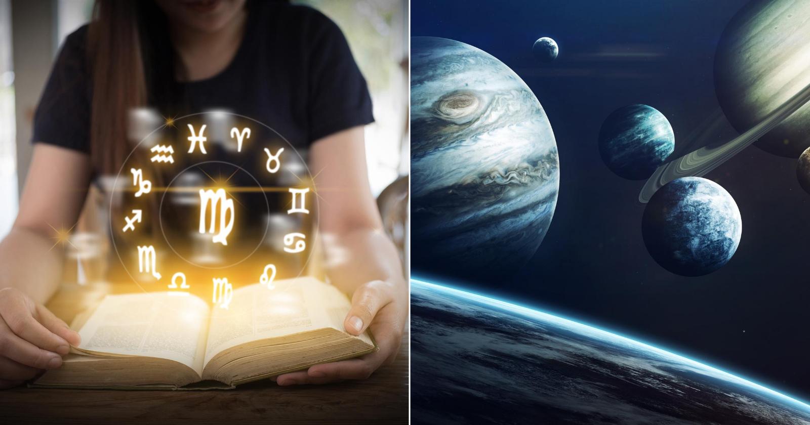 10 TERMOS astrológicos que todo mundo deveria entender!