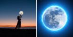 Lua Cheia em Setembro: fortes rituais para fazer desse mês o mais incrível do ano!