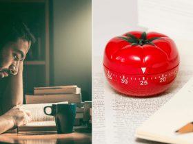 Método Pomodoro: estude APRENDENDO de verdade