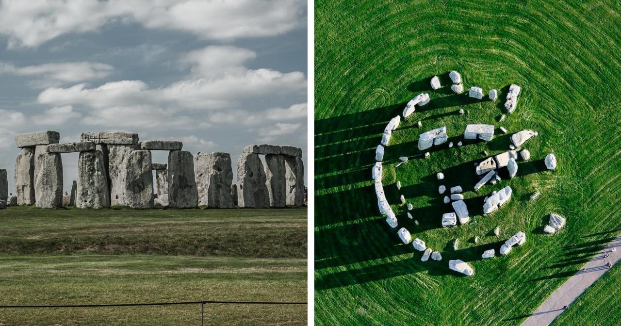 Afinal, qual a verdadeira história do círculo de pedras de Stonehenge?