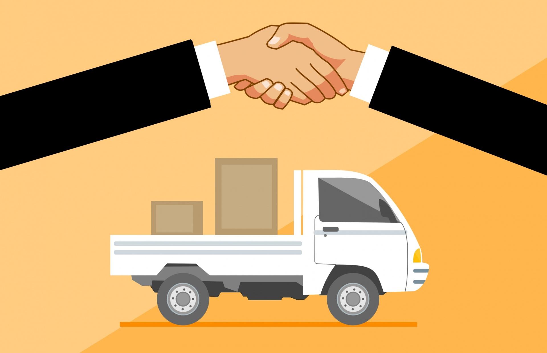 tecnologias de delivery