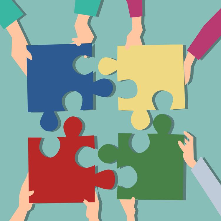 tecnologias e colaboração