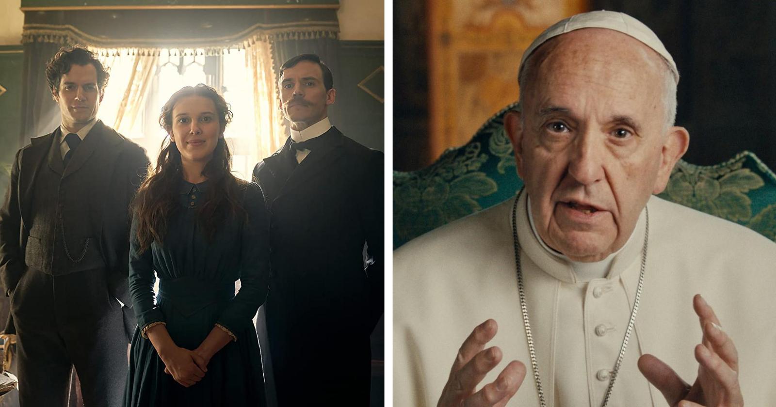 Lançamentos Netflix: um dos títulos mais aguardados do ano chega em Setembro!