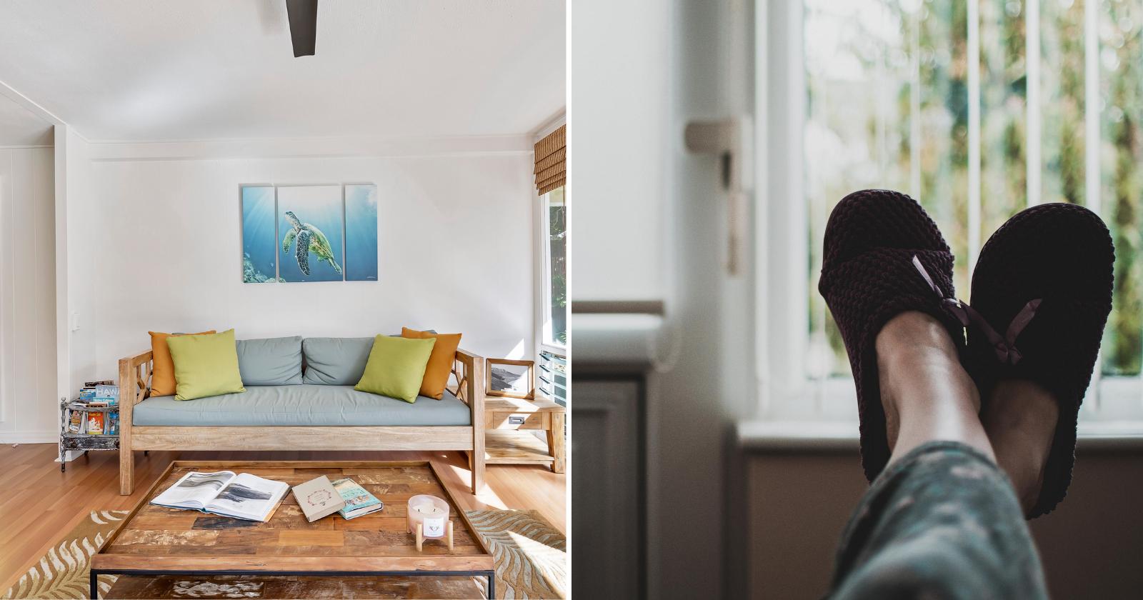 Transforme sua casa em um verdadeiro LAR praticando o FENG SHUI