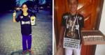 Para realizar sonho de ir em mundial de jiu-jítsu, garoto cria seu próprio negócio